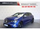 Renault Megane IV BERLINE TCe 160 EDC FAP GT-Line Bleu à TARBES 65