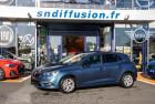 Renault Megane IV Blue dCi 115 EDC DELUXE GPS Bleu à Toulouse 31
