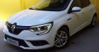 Renault Megane IV BUSINESS Berline dCi 110 Energy 87g Blanc à Fontenay-le-vicomte 91