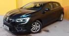Renault Megane IV BUSINESS Berline dCi 110 Energy Noir à Fontenay-le-vicomte 91