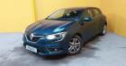 Renault Megane IV BUSINESS Berline dCi 110 Energy Bleu à Fontenay-le-vicomte 91