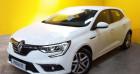 Renault Megane IV BUSINESS Berline dCi 90 Energy Blanc à Fontenay-le-vicomte 91