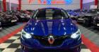Renault Megane Mégane 4 GT 1.6 TCe 16V 205 cv Bleu à Brie-Comte-Robert 77