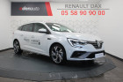 Renault Megane Mégane IV Estate PHEV 160 R.S. Line 5p Blanc à DAX 40