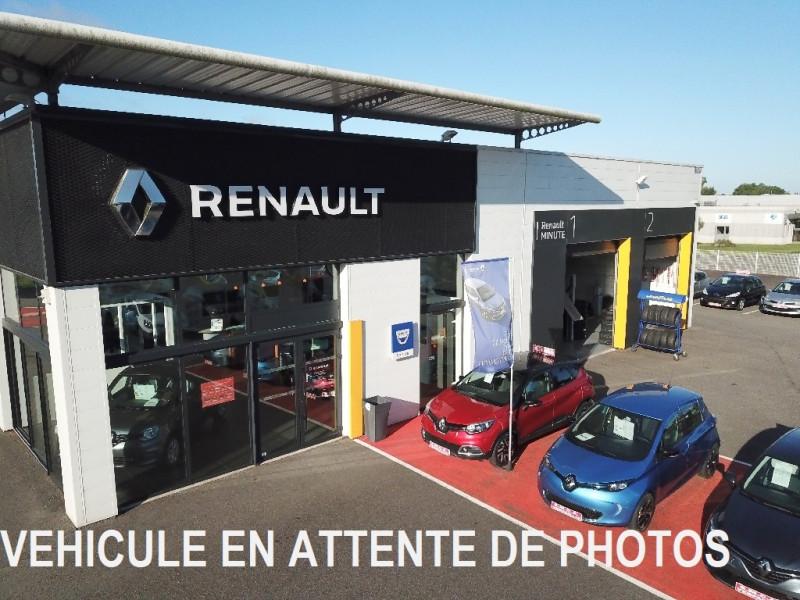 Renault Megane Mégane IV Estate TCe 115 FAP Business Gris occasion à Bessières