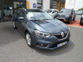 Renault Megane Gris, garage AUTO SMCA VERFAILLIE à Bessières