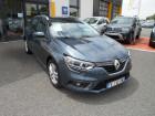 Renault Megane Mégane IV Estate TCe 115 FAP Business Gris à Bessières 31