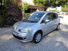 Renault Modus occasion à Aucamville