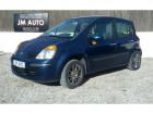 Renault Modus 1.5 dCi 85 Confort Clim Dynamique Bleu à Manosque 04