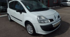 Renault Modus 1.5 DCI 85CH ALIZE Blanc à FONTAINE LES GRES 10
