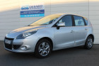 Renault Scenic III 1.5 DCI 110CH ENERGY EXPRESSION ECO² Gris à Saint-Saturnin 72