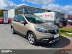 Renault Scenic XMOD 1.5 dCi 110ch energy Business eco² Beige à Mareuil-lès-Meaux 77