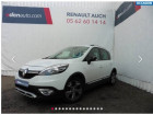 Renault Scenic XMOD dCi 110 Energy eco2 Bose Edition Blanc à Auch 32