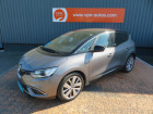 Renault Scenic 1.3 TCE 140CH ENERGY LIMITED + CAMERA + SIEGES CHAUFFANTS Gris à Labège 31