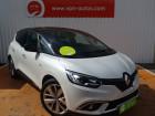 Renault Scenic 1.3 TCE 140CH ENERGY LIMITED + SIEGES CHAUFFANTS + CAMERA Blanc à Mérignac 33