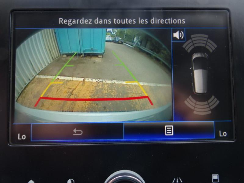 Renault Scenic 1.3 TCE 140CH FAP BUSINESS INTENS 130G Blanc occasion à Mérignac - photo n°20