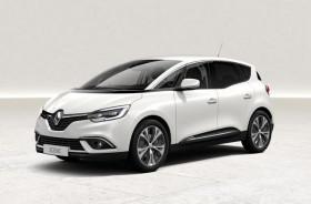 Renault Scenic neuve à MORLAIX CEDEX