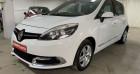 Renault Scenic 1.5 DCI 110CH ENERGY BUSINESS ECO² 2015 Blanc à VOREPPE 38