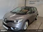 Renault Scenic 1.5 dCi 110ch energy Business Gris à Eu 76