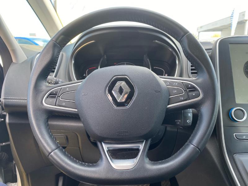 Renault Scenic 1.5 dCi 110ch energy Intens EDC  occasion à Barberey-Saint-Sulpice - photo n°4
