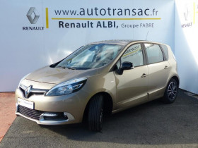 Renault Scenic occasion à Figeac
