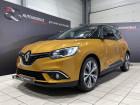 Renault Scenic 1.5 Energy dCi - 110  Intens Jaune à Riorges 42