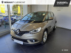 Renault Scenic 1.6 dCi 130ch energy Business Beige à Clermont 60