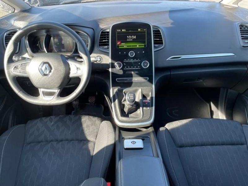 Renault Scenic 1.7 BLUE DCI 120CH LIMITED Gris occasion à Mées - photo n°3