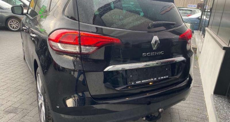 Renault Scenic 1.7 Blue dCi Intens EDC Automaat 25000km Noir occasion à Kampenhout - photo n°6