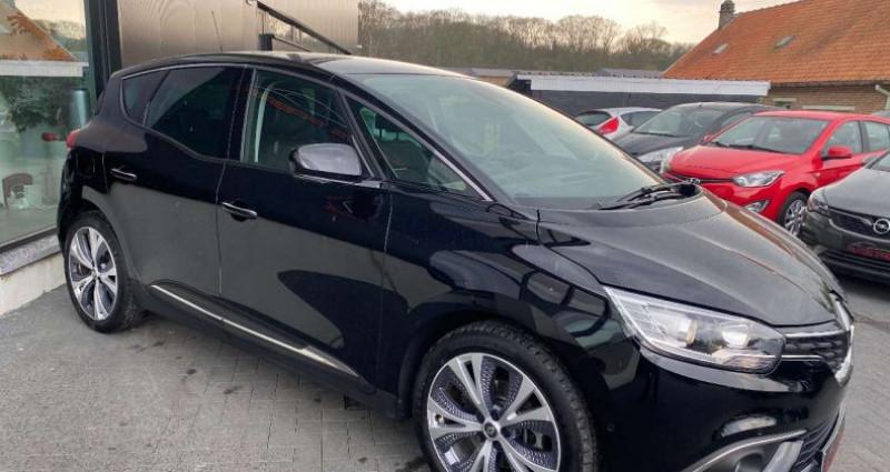 Renault Scenic 1.7 Blue dCi Intens EDC Automaat 25000km Noir occasion à Kampenhout - photo n°3
