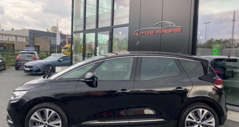 Renault Scenic 1.7 Blue dCi Intens EDC Automaat 25000km Noir occasion à Kampenhout - photo n°4