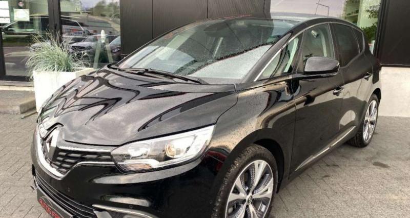 Renault Scenic 1.7 Blue dCi Intens EDC Automaat 25000km Noir occasion à Kampenhout
