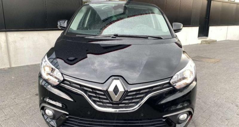 Renault Scenic 1.7 Blue dCi Intens EDC Automaat 25000km Noir occasion à Kampenhout - photo n°2