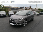Renault Scenic grand scénic dci 160 energy edc intens Gris à Saint-Malo 35