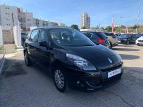 Renault Scenic III 1.5 dCi 110ch Expression (Scenic 3)  occasion à Marseille 10 - photo n°3