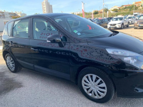 Renault Scenic III 1.5 dCi 110ch Expression (Scenic 3)  occasion à Marseille 10 - photo n°5