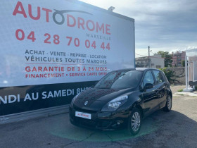 Renault Scenic III 1.5 dCi 110ch Expression (Scenic 3)  occasion à Marseille 10 - photo n°1