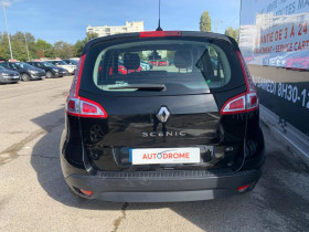 Renault Scenic III 1.5 dCi 110ch Expression (Scenic 3)  occasion à Marseille 10 - photo n°7