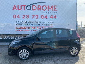 Renault Scenic III 1.5 dCi 110ch Expression (Scenic 3)  occasion à Marseille 10 - photo n°4