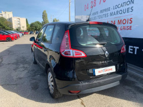 Renault Scenic III 1.5 dCi 110ch Expression (Scenic 3)  occasion à Marseille 10 - photo n°6