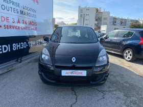 Renault Scenic III 1.5 dCi 110ch Expression (Scenic 3)  occasion à Marseille 10 - photo n°2