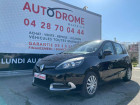 Renault Scenic III 1.5 dCi 95ch Life (Scenic 3) - 96 000 Kms Noir à Marseille 10 13