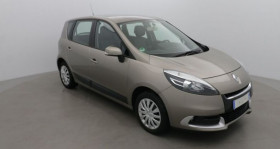 Renault Scenic occasion à CHANAS