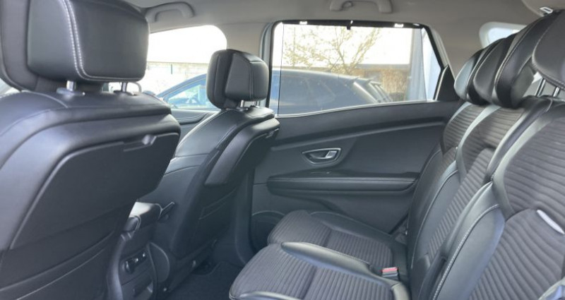 Renault Scenic IV (JFA) 1.5 dCi 110ch Hybrid Assist Business Blanc occasion à SELESTAT - photo n°7