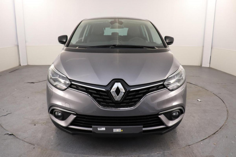 Renault Scenic IV Blue dCi 120 EDC Intens Gris occasion à Toulouse - photo n°2