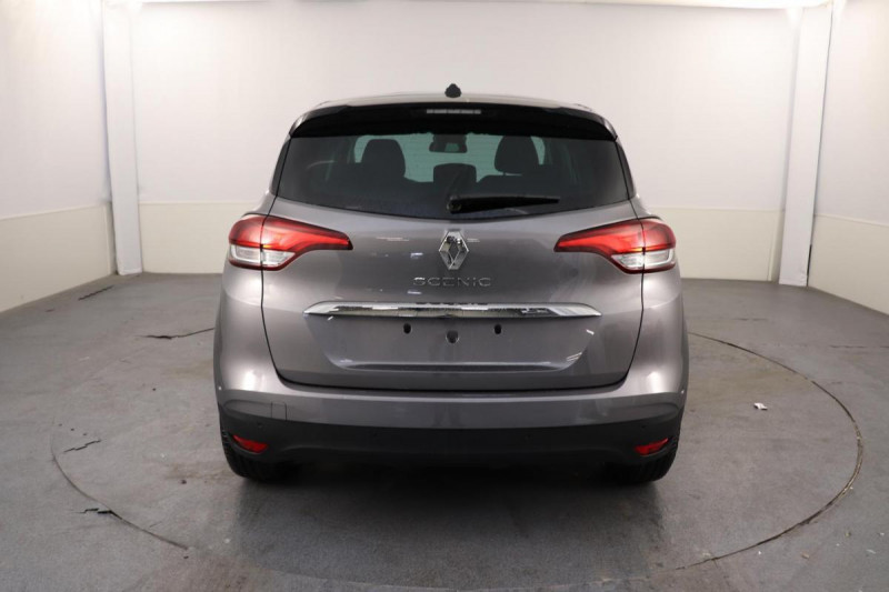 Renault Scenic IV Blue dCi 120 EDC Intens Gris occasion à Toulouse - photo n°4