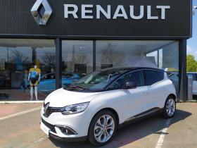 Renault Scenic occasion à PAIMPOL