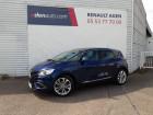 Renault Scenic IV BUSINESS dCi 110 Energy EDC Bleu à Agen 47