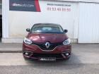 Renault Scenic IV BUSINESS dCi 110 Energy Rouge à Villeneuve-sur-Lot 47