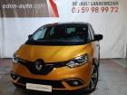 Renault Scenic IV dCi 110 Energy Hybrid Assist Intens Jaune à Lannemezan 65